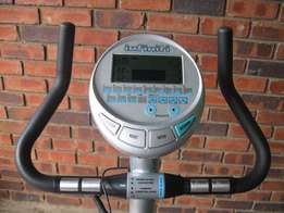 Infiniti exercise bike in excellent working condition. R2650