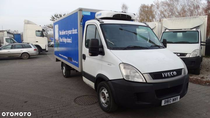 Iveco Daily - 2011