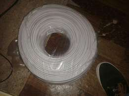 Electrical cfx cable
