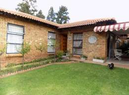 Re-posted 3 bed townhouse for rent at Equestria Estate