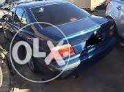bmw e36 318i bonnet and bootlid for sale