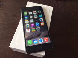 iPhone 6 - black