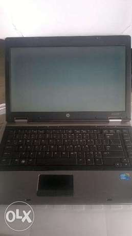 Hp Lapto Pro Book Port Harcourt - image 3