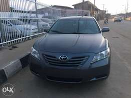 Toyota Camry 09 accident free tinkan super clean no dent no issues