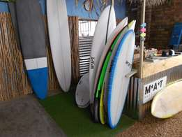 Awesome 2nd Hand & New Surfboards for Sale