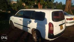Quick sale toyota probox