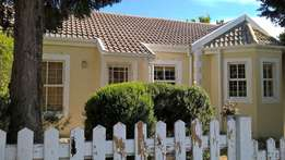 Townhouse for rent in Durbanville
