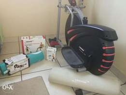 Trojan Strider and exercise gear for sale