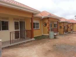 Luxurious semidetached house for rent in Bunga at 400k