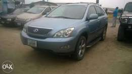 nearly used Lexus rx330