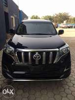 Super Clean Toyota Land cruiser Prado For Sale