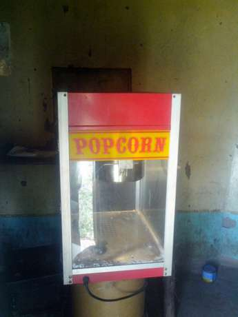Pop-Corn Burner Eldoret North - image 2