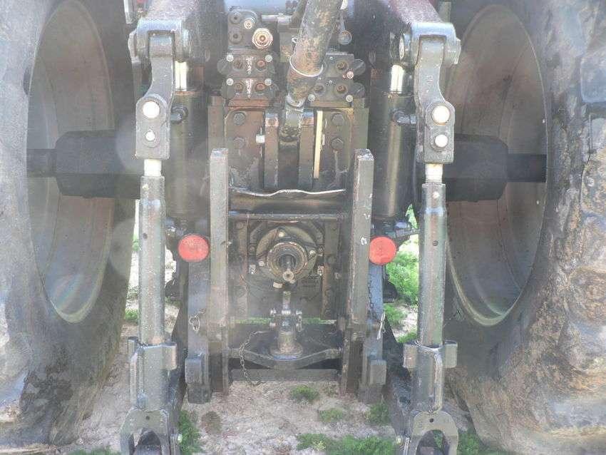 Case IH mx magnum 180 - 2000 - image 4