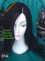 Queenfrancisca Classy Wig International