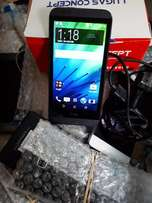 Clean HTC Desire 510 with Accessories