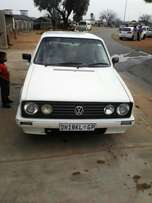 Vw golf 1.4i citi for sale