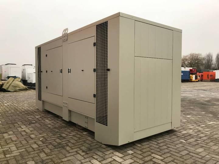 Scania DC16 - 660 kVA Generator - DPX-17954 - 2019 - image 2