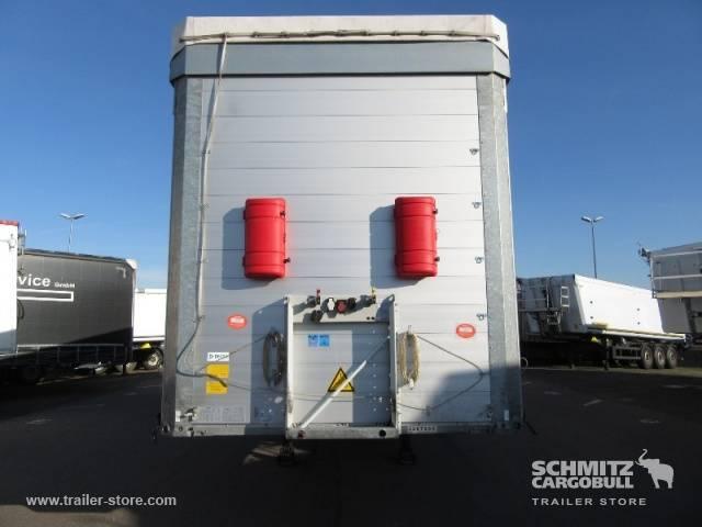 Schmitz Cargobull Curtainsider Mega - 2017 - image 9