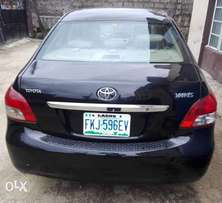 Toyota yaris 07 super clean no issues buy and zoom sound engine tinkan