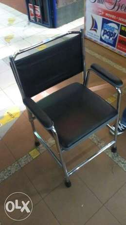 Brand new commode chair Nairobi CBD - image 3