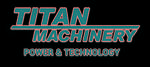 Titan Machinery BULGARIA
