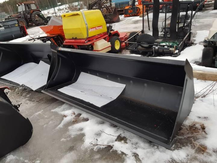 Trima Snöskopa 240 Ny - 2019