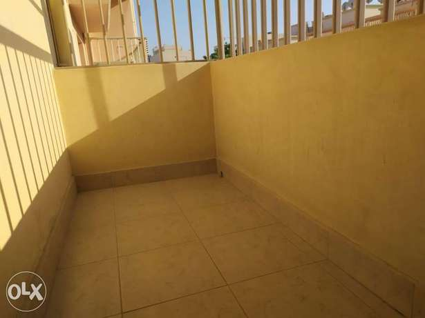 2 bedrooms flat - Semi & Fully furnished - Exclusive - 2 balconies الحد -  3
