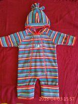 a2e37903b8af Флисовая Поддева - Одежда для новорожденных в Киев - OLX.ua
