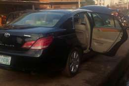 2008 toyota avalon for hot sell