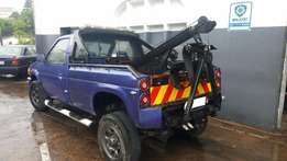 1994 NISSAN PATROL 4X4 Tow Truck for Sale R35000 or Swop