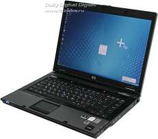 HP Compac HP laptop series. Processor: