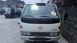 direct Tokunbo toyota Hiace pickup with full option for sell