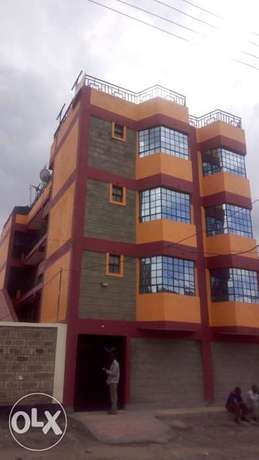 New and modern GT apartments tassia Fedha - image 1