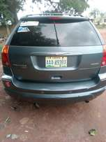 Chrysler Pacifica at a give away price