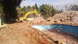 Giby rubble removals and building materials supplier.