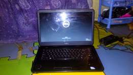 Dell inspiron 3520 urgently for sale