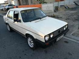 Vw fox 1993 model 1600 5 speed
