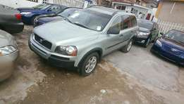 Tokunbo Volvo XC90 for sale at unbelievable price !!!