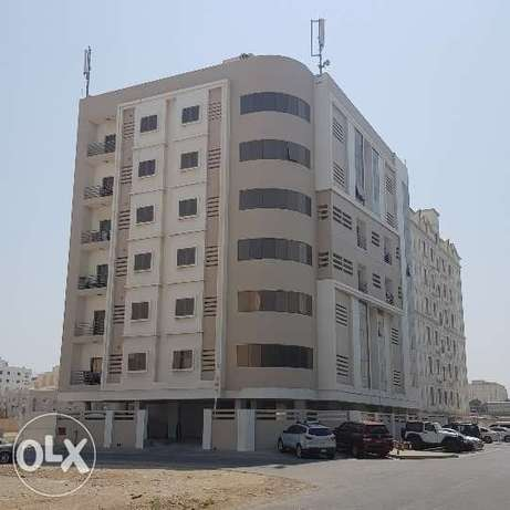 2 Quality Flats in Azaiba with Basement Parking