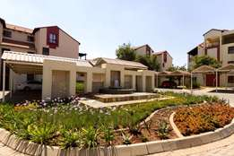 Bachelor Apartment for Rent in Oukraal Apartments silverlakes