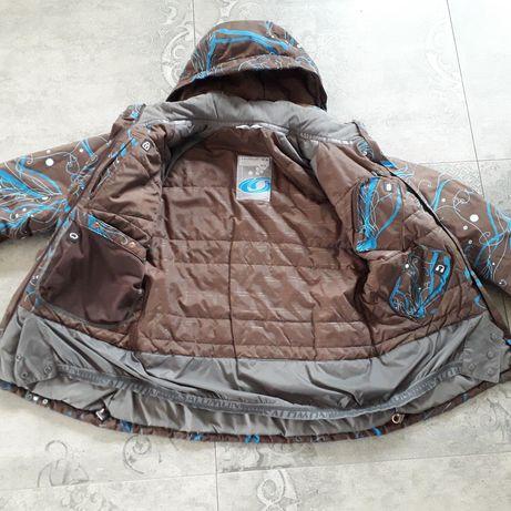 SALOMON CLIMA PRO 10.000 Kurtka damska zimowa narciarska