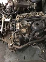 Polo 6 stripping engine