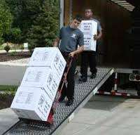 Closed Furniture Removal Trucks Available for all your transport needs