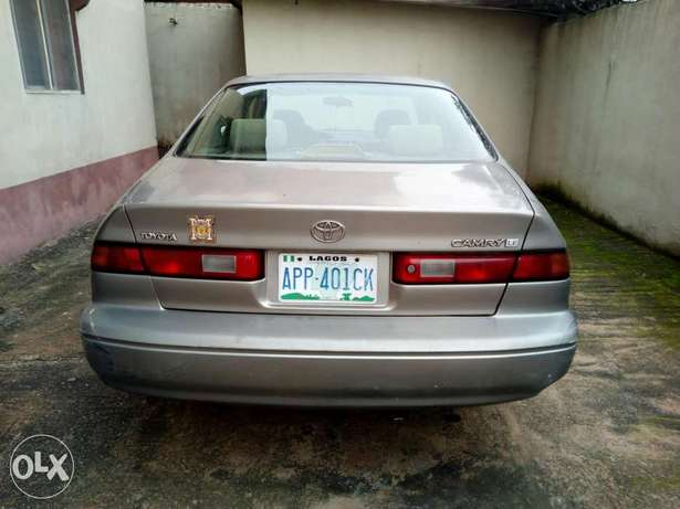 Car for Sale Agege - image 4