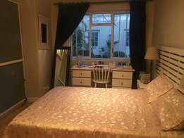 Cosy Rondebosch Fully Furnished Flatlet