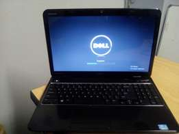 DELL i7 640GB Harddrive 4GB Ram Laptop with Graphics