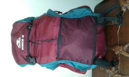 Large rucksack/backpack