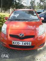 Toyota Vits 2009 for sale