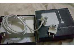 Brand new 60W AC Power Magsafe1 extension cable and Slide on Plug