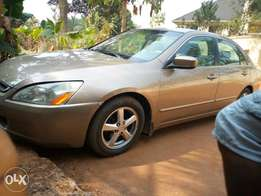 Clean Honda accord. EOD for sale. Not upto 2 months of purchase